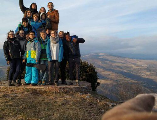 Tercera excursió de les Ranaies a… Camprodon!